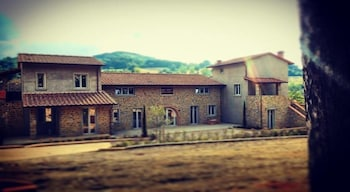 Il Contado Country House & Spa - Hotel Front  - #0