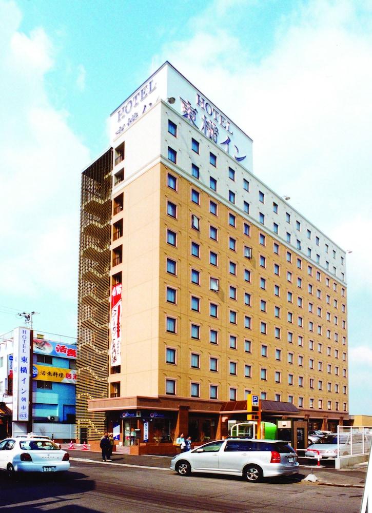 Toyoko Inn Hokkaido Hakodate Ekimae Asaichi