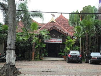 Mandala Puri Malang - Featured Image  - #0