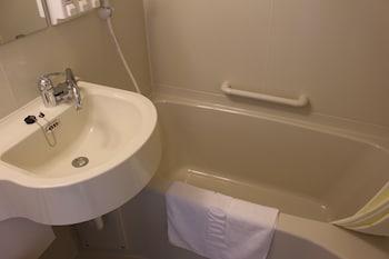 Toyoko Inn Hokkaido Kushiro Juji-gai - Bathroom  - #0