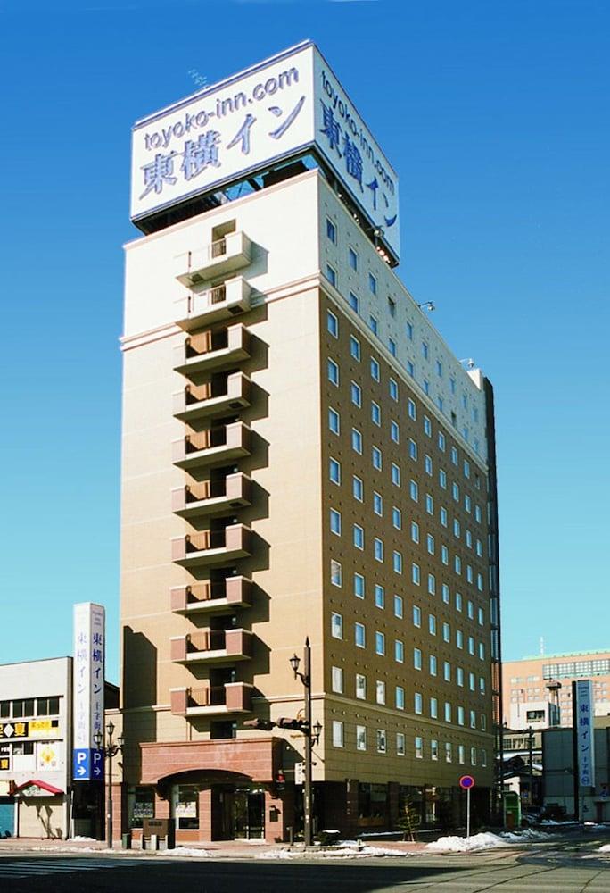 Toyoko Inn Hokkaido Kushiro Juji-gai