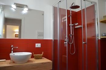 Frasteva Resort - Bathroom  - #0