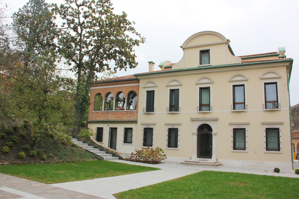Villa Oriani