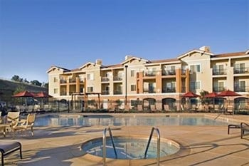 Vacation Resort in Napa California