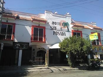 太陽旅館旅館