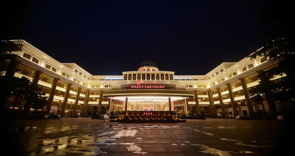 Ramada Shenzhen Baoan