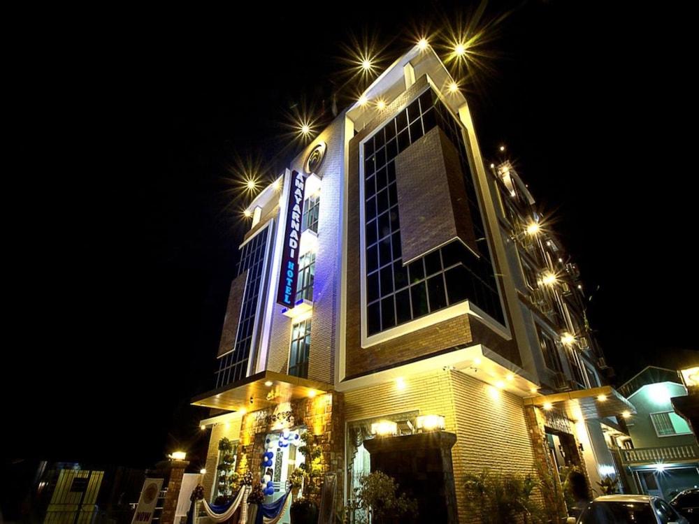 Amayar Nadi Hotel