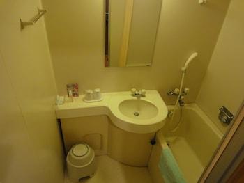 Shiki no Mori - Bathroom  - #0