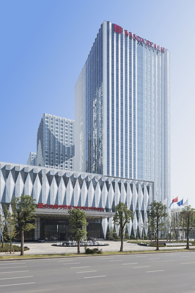 Wanda Realm Jinhua
