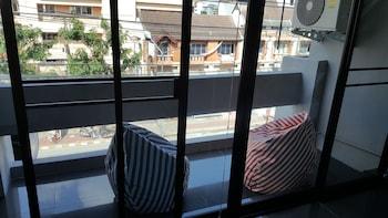 La Belle Nuit House - Balcony  - #0