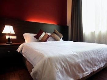 伊甸 54 號飯店
