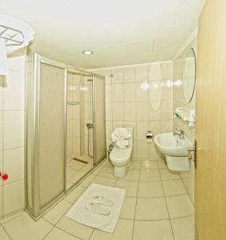 Gold Hotel - Bathroom  - #0
