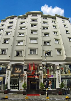 Photo for Gold Hotel in Istanbul