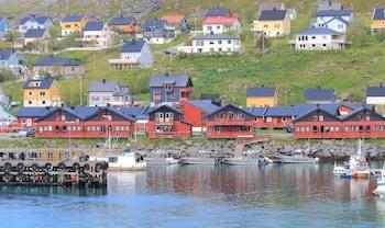 Photo for Havøysund Hotell & Rorbuer in Havoysund