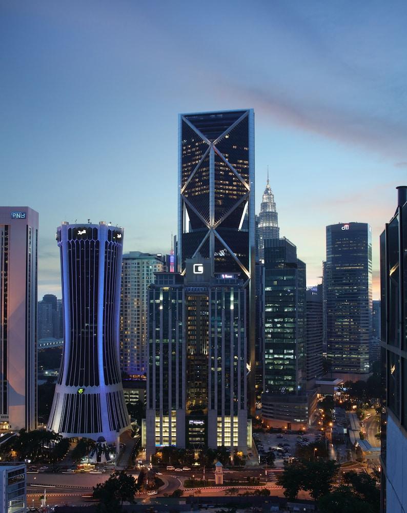 Element Kuala Lumpur by Westin