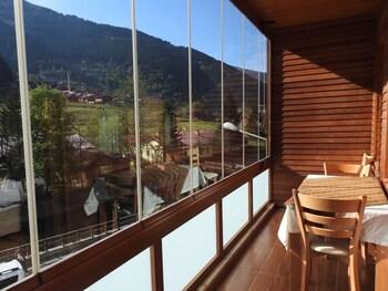 Zengin Motel - Balcony  - #0