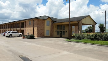 Chaparral Motel in Victoria, Texas