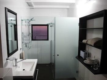 Wilderness Beach Resort - Bathroom  - #0