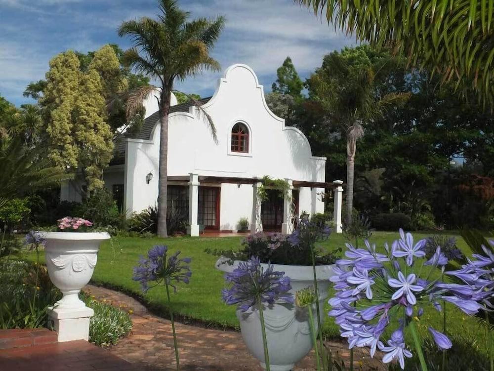 The Garden Villa Guesthouse