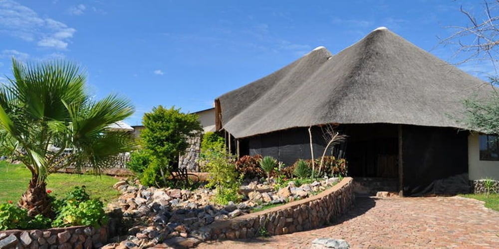 Etotongwe Lodge
