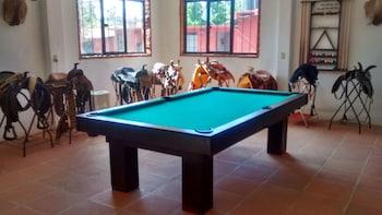Rancho Guadalupe - Billiards  - #0