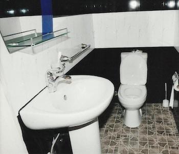 Baladam Pride Luxury Residence - Bathroom  - #0