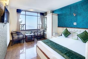 特雷布瓦盧那飯店