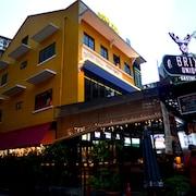 唐小窩飯店