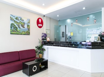 OYO Rooms Sunway Pyramid Mall - Reception  - #0