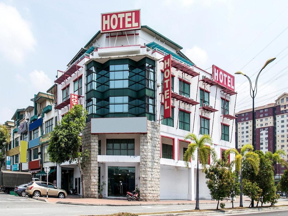 OYO 263 Best View Hotel Sunway Mentari