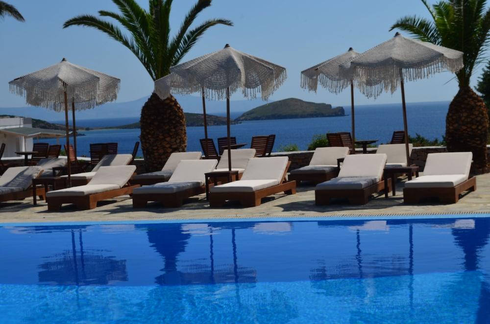 Faros Resort Hotel