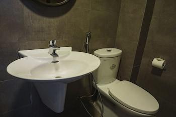Oliving Residence - Bathroom  - #0