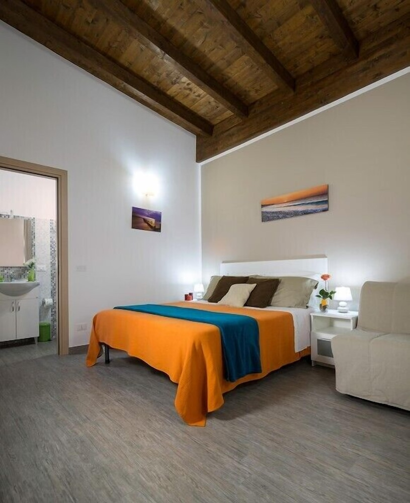 Arricampati Holiday Home