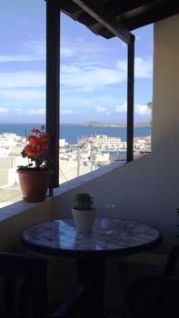 Iliada Rooms - Balcony  - #0