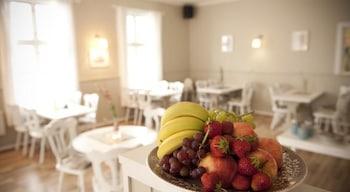 Hotell 1016 Olav Digre - Breakfast Area  - #0
