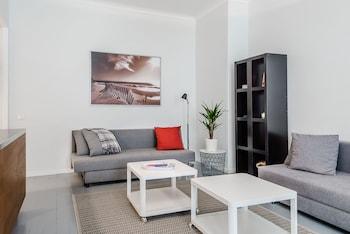 Helsínquia: CityBreak no Helsinki South Central Apartments desde 118,04€