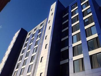 Peace Apartments - Hatbox