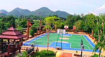 Grandsiri Resort Khaoyai - Basketball Court  - #0