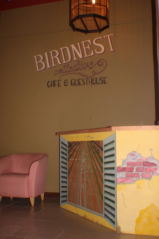 Birdnest Collective Café & Guesthouse