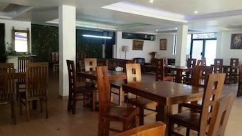 Aubrona Hotel - Restaurant  - #0