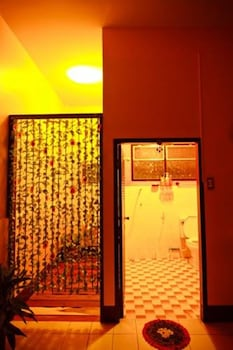 Chezmoi Handicraft & HomeStay - Bathroom  - #0
