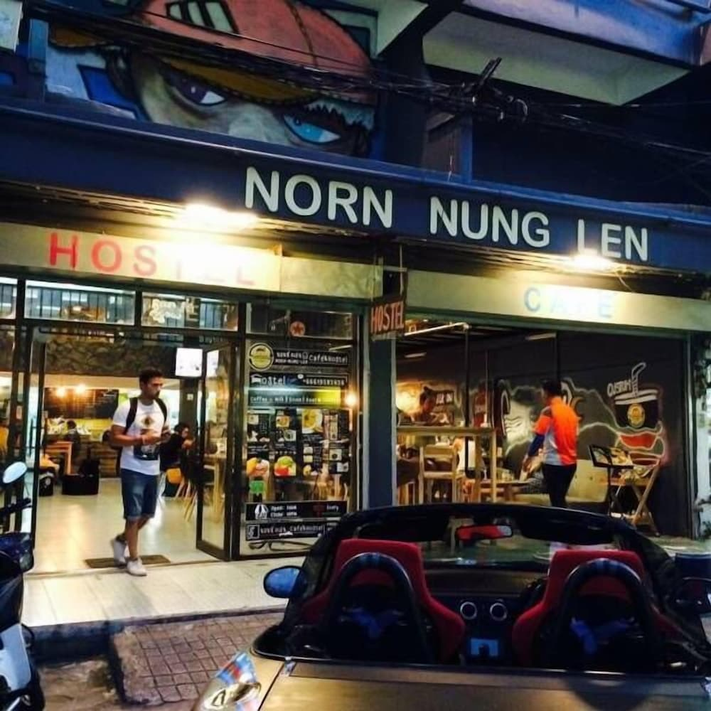 Norn Nung Len Cafe & Hostel