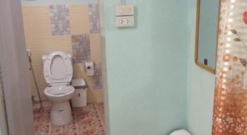 Milin Guesthouse - Bathroom  - #0