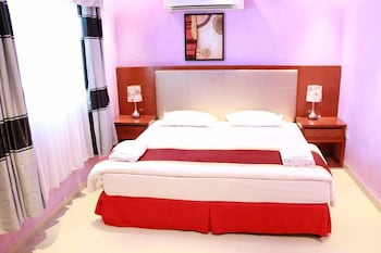 Horizon Hotel Apartments - Guestroom  - #0
