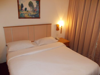 Hotel Sri Sutra - Bandar Puchong Jaya