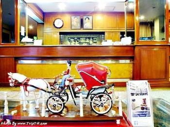 Khelangnakorn Lampang Hotel - Interior Entrance  - #0