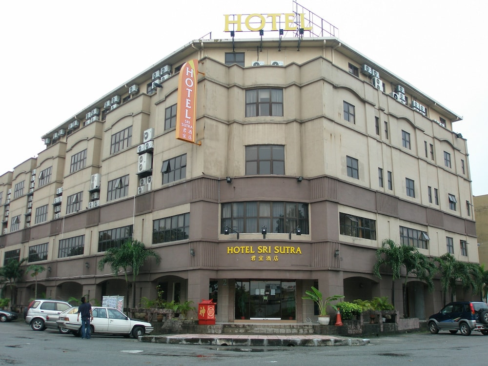 Hotel Sri Sutra - Bandar Puchong Utama