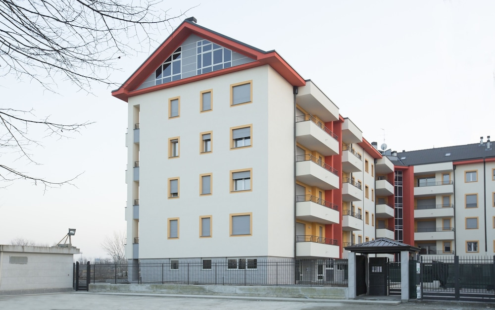Residence Expofiera