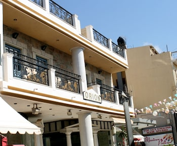 俄裡翁公寓飯店