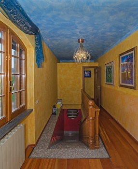 B&B La casa gialla - Staircase  - #0